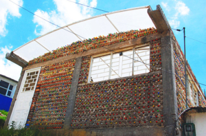 Colombia-Bottle-Community-Center